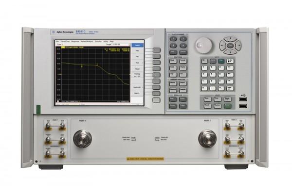 E8364C  网络分析仪