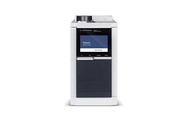 Agilent Intuvo 9000 气相色谱仪