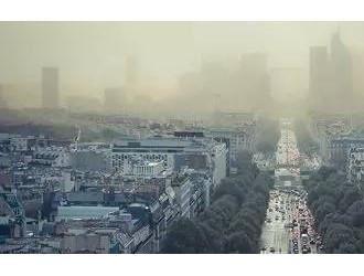 """呼吸的痛!北京等地雾霾中发现耐药菌,""""人类最后的抗生素""""对它束手无策仪器信息网"""