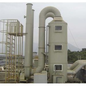 改造建议实验室通风系统、变频、废气处理