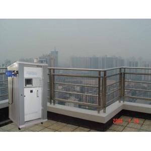 北斗星sAir2000环境空气质量自动监测系统