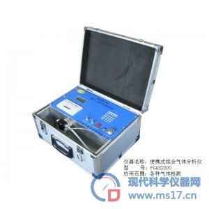 北斗星 pGas2000-NG便携式天然气/液化气热值分析仪