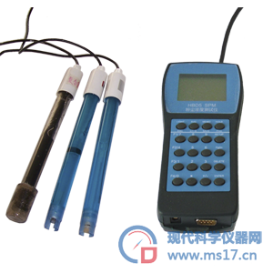 优质供应北斗星HBD5-7CL便携式余氯分析仪厂家直销