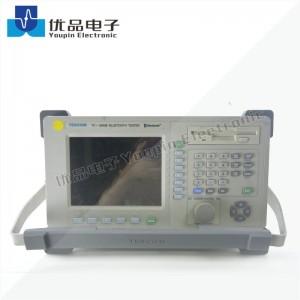 蓝牙测试仪 Tescom TC-3000B仪器信息网