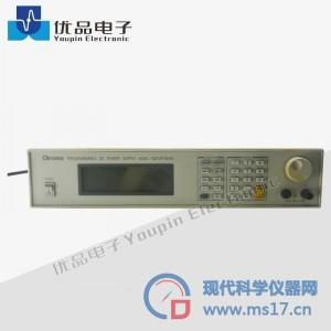 致茂 62012P-80-60 DC电源 1200W