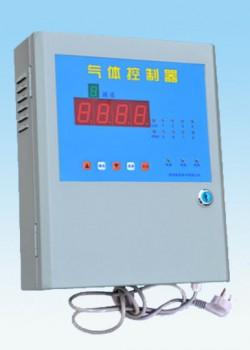 四路气体报警控制器 CH400-A