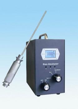 手提式高精度甲苯分析仪 HGA600- C7H8-PID