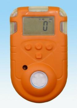 便携式气体检测报警仪使用说明书