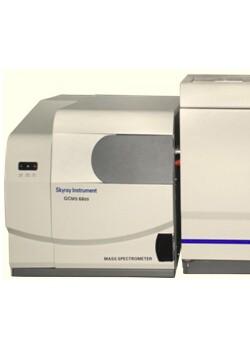 GC-MS 6800检测土壤中挥发性有机物(VOCs)解决方案