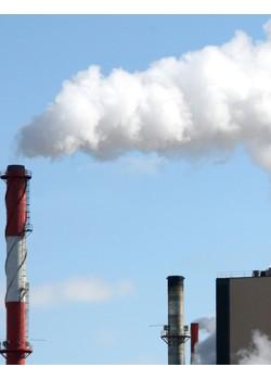 化工园区VOCs监测预警综合解决方案
