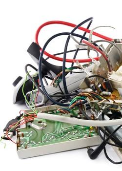 废旧原料回收解决方案