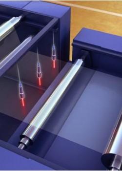 透明薄膜的厚度测量