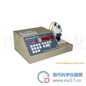 HTBR-800型溴价、溴指数测定仪