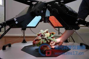 FC800-O开放式植物荧光成像系统