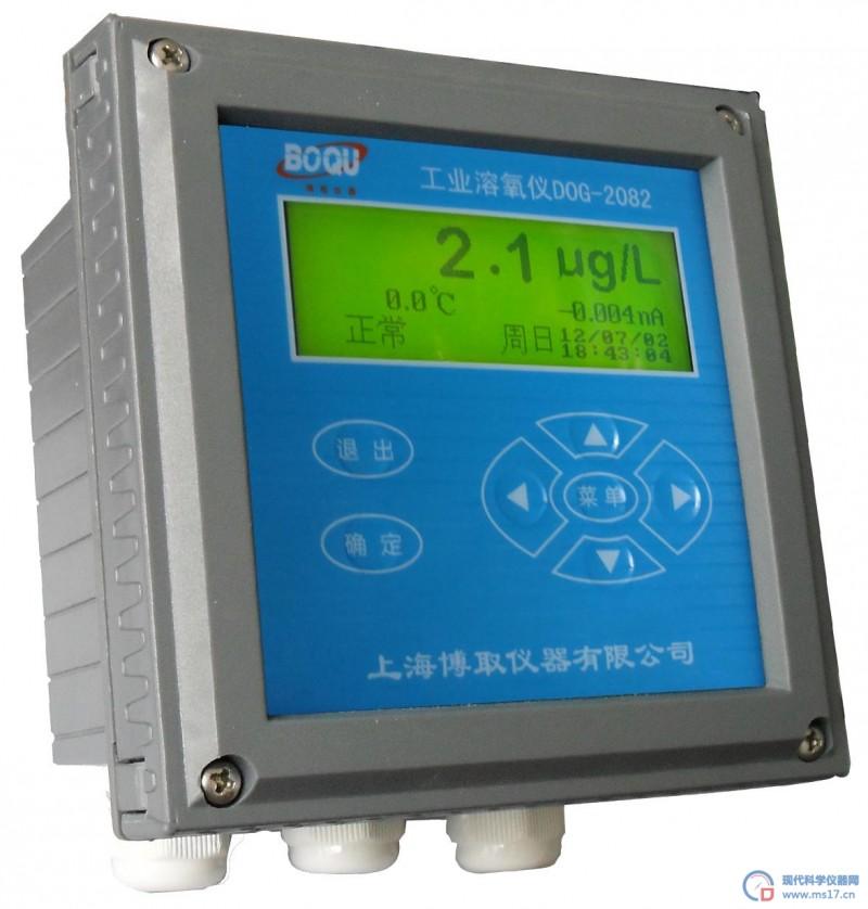 微量溶氧仪/在线溶解氧测定仪/曝气池溶氧仪