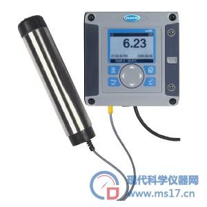 LDO荧光法溶解氧分析仪