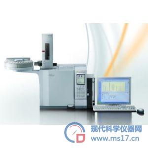 气相色谱仪GC-2010 Plus
