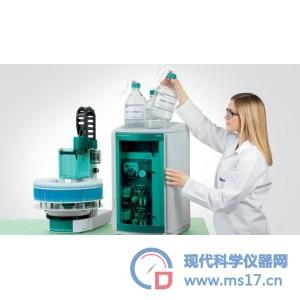 瑞士万通940 系列谱峰思维TM离子色谱系统