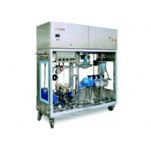 中、高压生产制备液相系统
