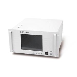 C2-C5低碳VOCs在线气相色谱系统