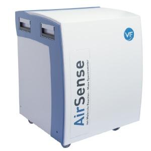AirSense离子分子反应质谱仪