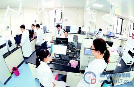 《科研实验室良好规范》已通过标准委立项评估
