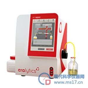 ERASPEC 中红外汽油分析仪