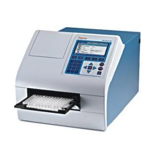 全波长读数仪/超微量分光光度计(Thermo Scientific Multiskan GO Microplate