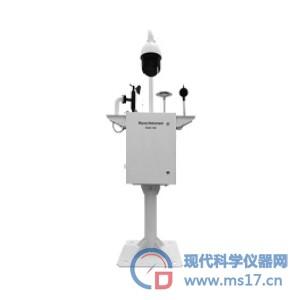 大气扬尘与噪声在线监管系统