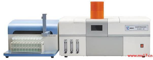 联用双道原子荧光光谱仪