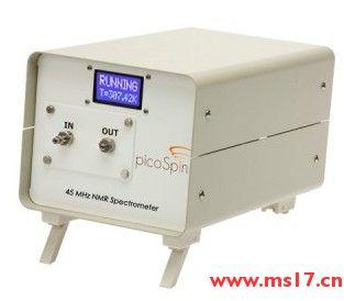 全球首个微型核磁共振波谱仪问世 价格预计2万